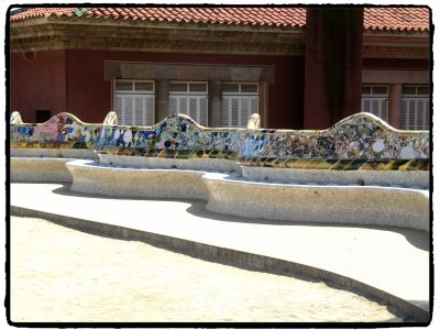 PARC GUELL 8