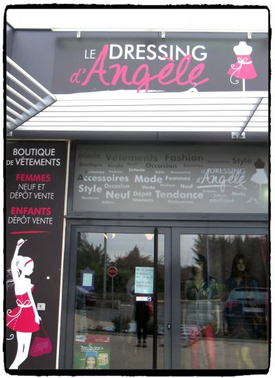 DRESSING D ANGELE 1